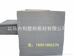 PVC承壓板
