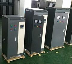 直銷45千瓦軟起動櫃 45KW一控多臺電動機軟啟動櫃