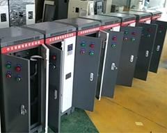 供应XJR-220kW水泵远程控制软启动柜