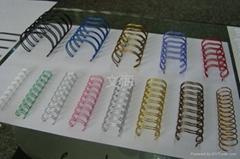 YO double coils