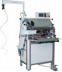 WH-450 Spiral Binding Machine