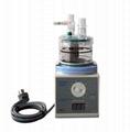 Respiratory humidifier heated humidifier