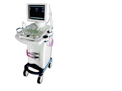 ultrasound scanner 1