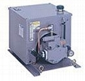 TOKIMEC液壓泵