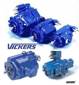 原裝VICKERS變量泵 1