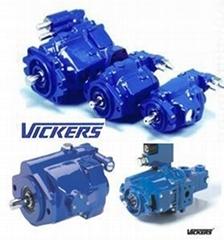 原裝VICKERS變量泵