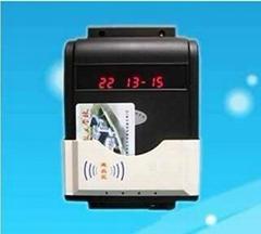 IC卡澡堂热水刷卡机