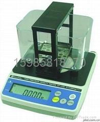 塑料顆粒專用密度計