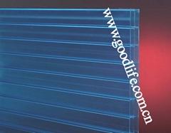 聚碳酯板材(三層板)