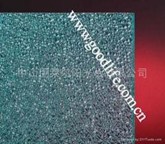 顆粒板(聚碳酸酯板材)