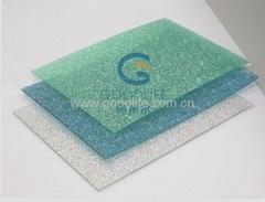 Diamond Embossed sheet