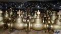 Marine Bronze or Brass Globe valve 4