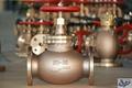 Bronze or Brass Screw down Check  valve
