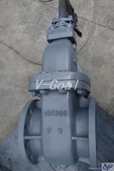 JIS Marine valve Cast Iron Gate valve