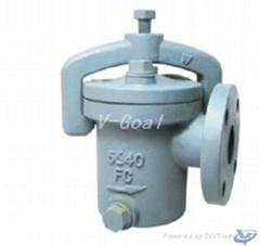 日標船用鑄鐵水濾器 F7121 5K