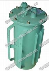 KSG-2.5型礦用隔爆型干式變壓器