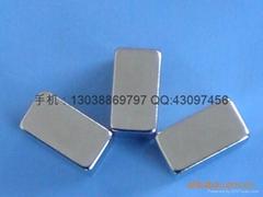 鍍鋅強力磁鐵
