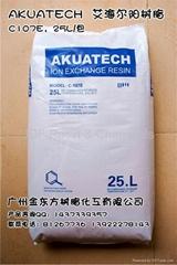 Akuatech陽離子交換樹脂