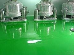 工业环氧防静电自流平地坪漆