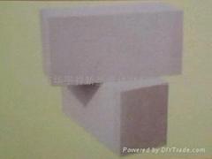 粉煤灰加氣混凝土砌塊