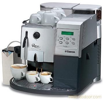 意大利 SAECO ROYAL Cappuccino咖啡机 1