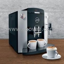 JUAR F50C 优瑞全自动咖啡机 1