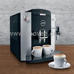 JUAR F50C 优瑞全自动咖啡机