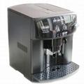 德龙ESAM2600咖啡机