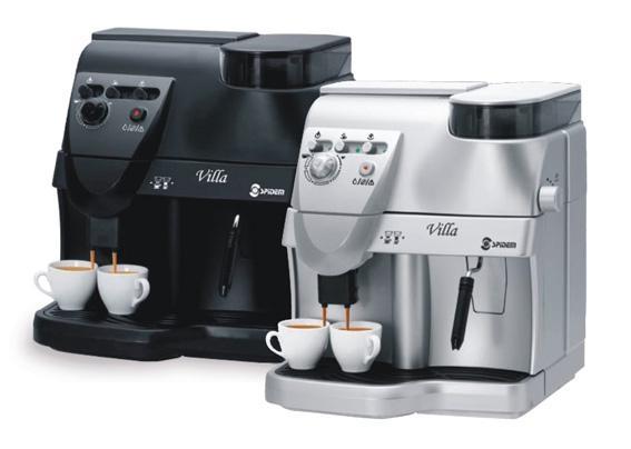 全自动咖啡机租凭 1