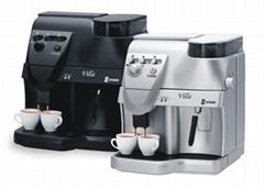 全自动咖啡机租凭