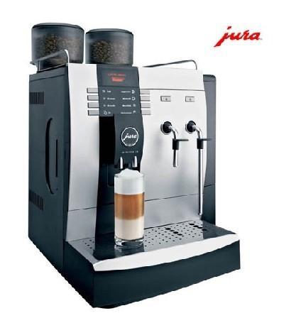 瑞士原装进口优瑞JURA IMPRESSA X9全自动咖啡机 1