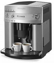 Delonghi德龙ESAM3200S全自动意式特浓咖啡机