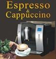 供应上海全自动咖啡机租凭 1