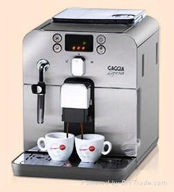 GAGGIA brera 新秀 意大利全自动咖啡机  1