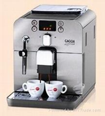 GAGGIA brera 新秀 意大利全自动咖啡机