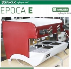 兰奇里奥咖啡机