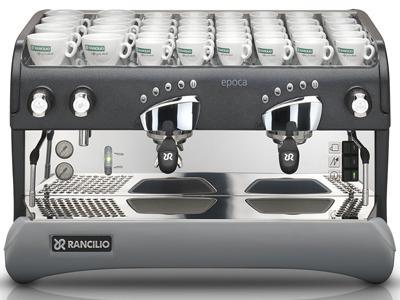 兰奇里奥咖啡机 3