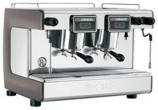 卡萨迪欧CASADIO半自动咖啡机 1