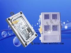电表箱配件模具