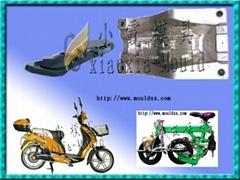 電動車配件塑料模具