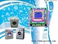 加工洗衣機塑料模具 3