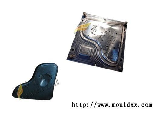生產加工塑料美腿機模具 2