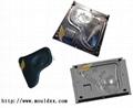 生產加工塑料美腿機模具 4