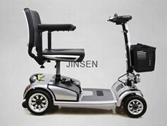 Zhejiang Jinsen Industry & Trade Limited