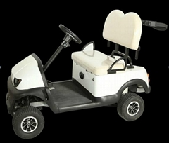 Hot sale electric golf carts
