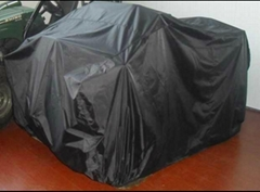 All Terrain Vehicle MOTORCYCLE RAIN COVERS.