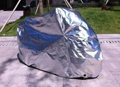 Suncreen Thermal Insulat