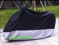 Thicken 210Dpolyester taffeta PU coating Motorcycle Dirt BIKE ATV Waterproof Ra 4