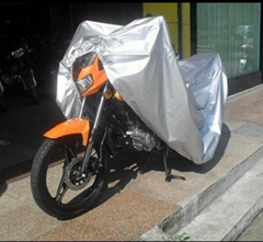 210T polyester taffeta PU coating Motorcycle Dirt Bike Cover (Hot Product - 1*)