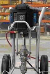 美國固瑞克氣動防腐高壓無氣噴塗機X45